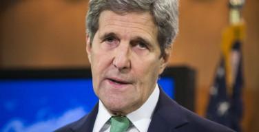 Керри назвал геноцидом действия ИГИЛ в Сирии и Ираке против христиан и других меньшинств