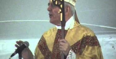 Епископ-традиционалист Ричард Уильямсон совершил еще одну самовольную хиротонию