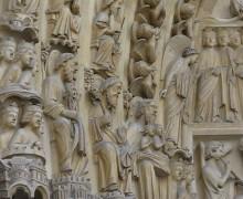 Где находились до пришествия Иисуса те, кто умер после Адама?