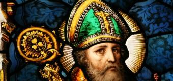 17 марта. Святой Патрикий, епископ