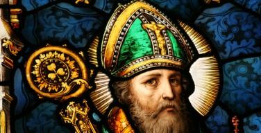 17 марта Католическая Церковь чтит память святого Патрика — покровителя Ирландии
