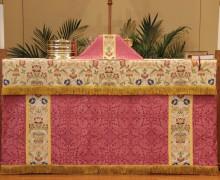 11 марта. 4-е воскресенье Великого Поста — «воскресенье радости»