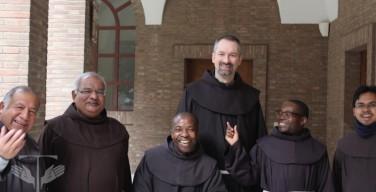 Новая францисканская община появилась в Турции