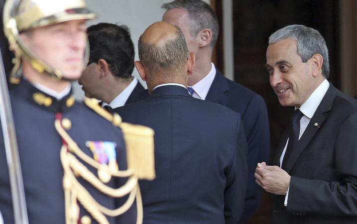 Власти Франции пошли на уступки Ватикану в вопросе назначения своего посла при Св. Престоле