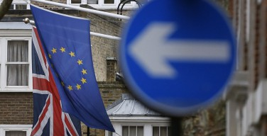 Церковь Англии выпустила молитву за честный референдум о выходе из ЕС