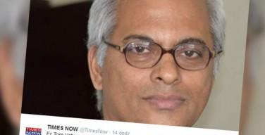 Министр иностранных дел Индии подтвердил, что отец Том Ажанналил жив