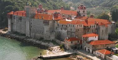 Агентство «Ромфея» сообщило о попытках монастыря Эсфигмен примириться с Константинопольской Патриархией