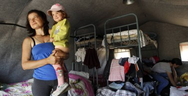 Папский совет Cor Unum будет руководить распределением пожертвований для Украины
