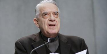 Святейший Престол: не следует толковать поездку Папы на Лесбос в политическом ключе
