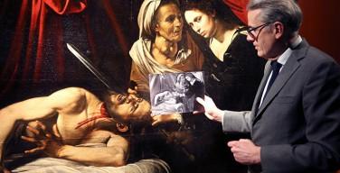 Подлинность обнаруженного во Франции полотна Караваджо подтверждена