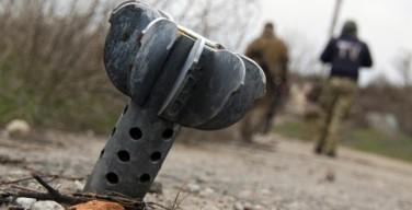 Апостольский нунций на Украине рассказал об обстановке в районах боевых действий
