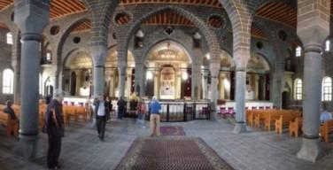 Турция: христиане Диярбакыра добиваются через суд возвращения церквей, экспроприированных властями