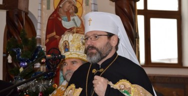 УГКЦ готова создать Персональную епархию для архиепископа Игоря (Исиченко), фактически возглавляющего УАПЦ(о)
