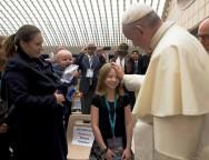 Конференция «Прогресс регенеративной медицины». Папа: вместо глобализации равнодушия – глобализация сочувствия