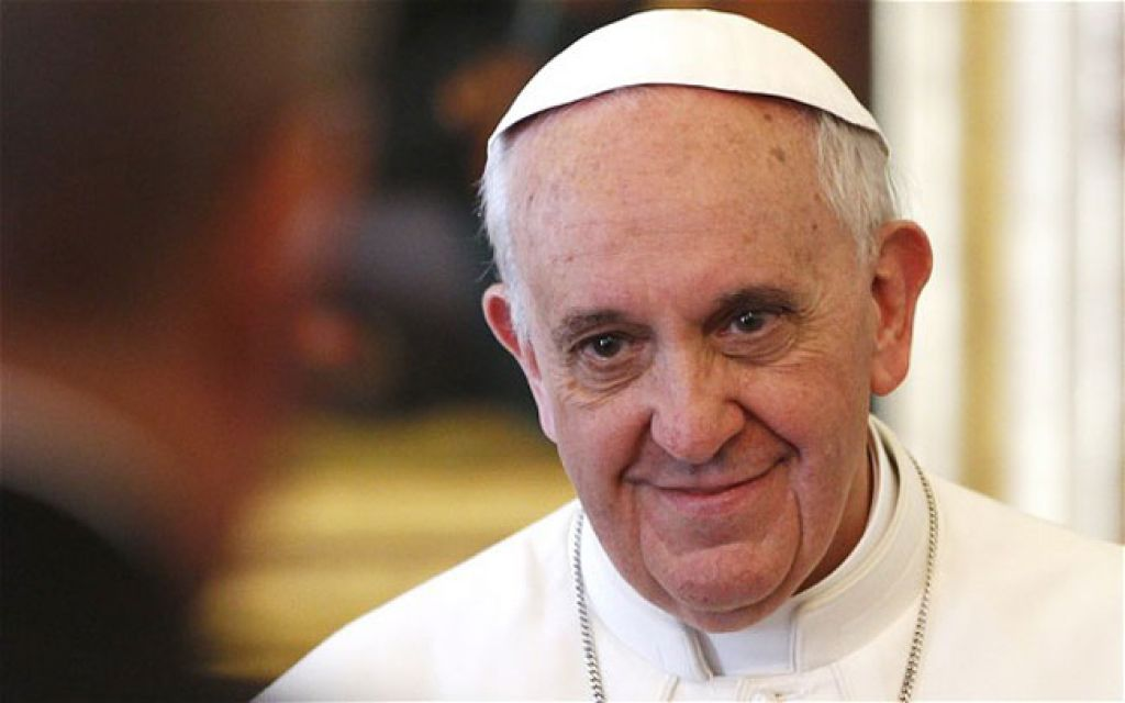 papal essays pope francis has been declared time's person of the year looking back on 2013, he has done some incredibly progressive things to lead the church.