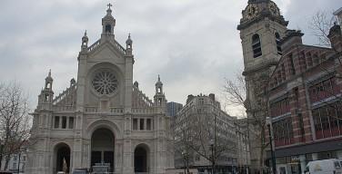 СМИ: Брюссельские террористы-смертники готовили свои атаки на Пасху