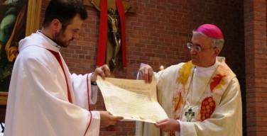 Благодарственная Месса по случаю 25-летия восстановления структур Католической Церкви в России