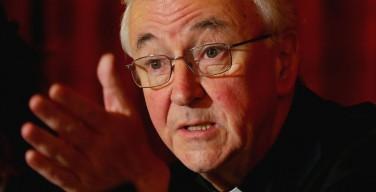 Глава английских католиков выступил за сохранение Великобритании в Европейском союзе