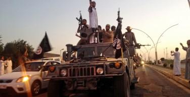 The Washington Post: ИГИЛ теряет поддержку арабской молодежи