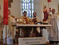 Встреча Восточного Деканата Преображенской епархии (ФОТО)