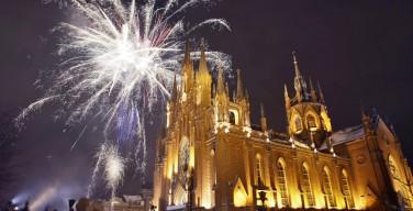 Епископы Европы поздравили католиков России, Белоруссии и Казахстана