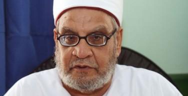 Запрещая ношение никаба, надо запретить и ношение крестов, считает профессор «Аль-Азхара»