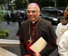 Папа назначил нового апостольского нунция в Казахстане и Таджикистане