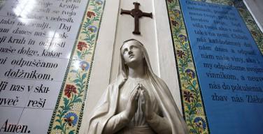 Между посещением церкви и состоянием здоровья человека существует взаимосвязь — ученые
