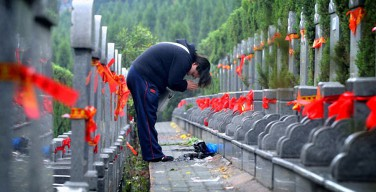 Китай: в День почитания умерших католики вспомнили христианских миссионеров