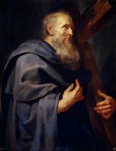 Рубенс. Апостол Филипп