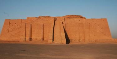 Иракские христиане совершили паломничество в Ур Халдейский