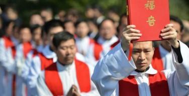 Три священника «подпольных» католических общин пропали в Китае