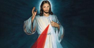 8 апреля. Октава Пасхи. 2-е воскресенье Пасхи, или Божия Милосердия
