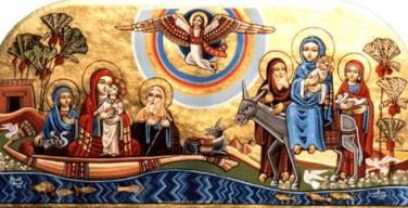 Коптский епископ предлагает сделать день прихода Младенца Христа в Египет национальным праздником