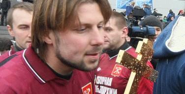 СМИ: У защиты Глеба Грозовского закончились аргументы