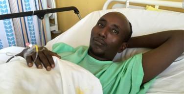 Кения: президент посмертно наградил мусульманина, который погиб, защищая христиан