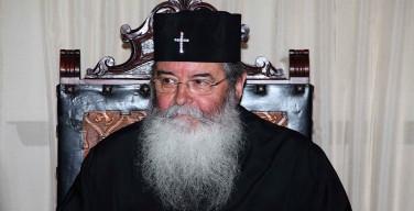 В Элладской Церкви опасаются исламизации Греции и всей Европы
