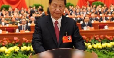 Председатель КНР призвал бороться с иностранным «религиозным вторжением»