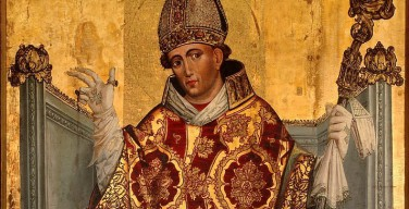 11 апреля. Святой Станислав Краковский, епископ и мученик. Память