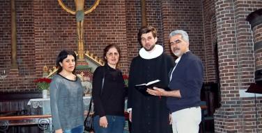 В Дании многие беженцы отказываются от ислама