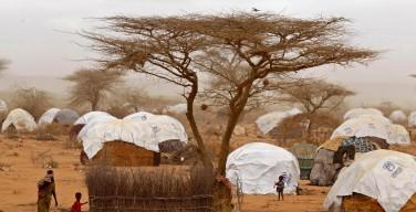 Кения: крупнейший в мире лагерь беженцев под угрозой закрытия