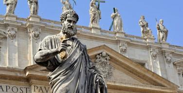Обязаны ли католики во всем соглашаться с Папой Римским?