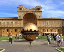 В Ватикане снова открывается Этнологический музей