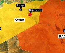 В «столице» ИГИЛ семилетнего мальчика казнили за «богохульство» – сирийский источник