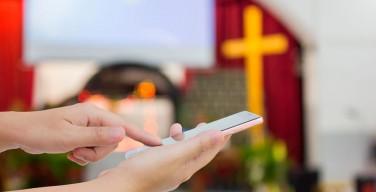 К 500-летней годовщине Реформации протестантские храмы в столице Германии оснастят бесплатным Wi-Fi
