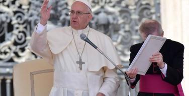 Папа: исповедальня – не камера пыток