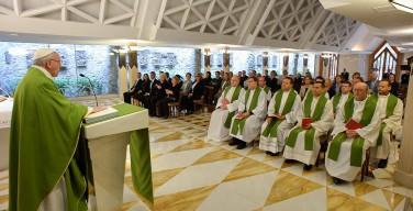 Папа: богатые, эксплуатирующие работников, — кровососы, у них на совести смертный грех