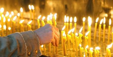 10 мая православные христиане в России отмечают Радоницу — «Пасху усопших»