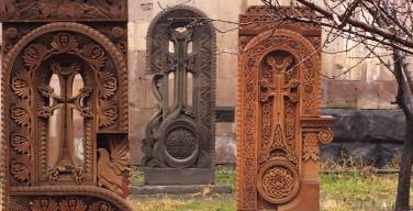 В Риме пройдет научная конференция, посвященная армянским хачкарам
