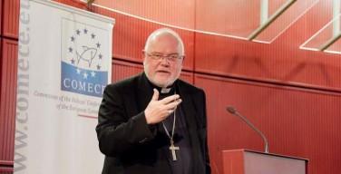Глава католиков Германии назвал четыре главных проблемы современной Европы